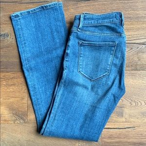 Abercrombie Bootcut Jeans 26
